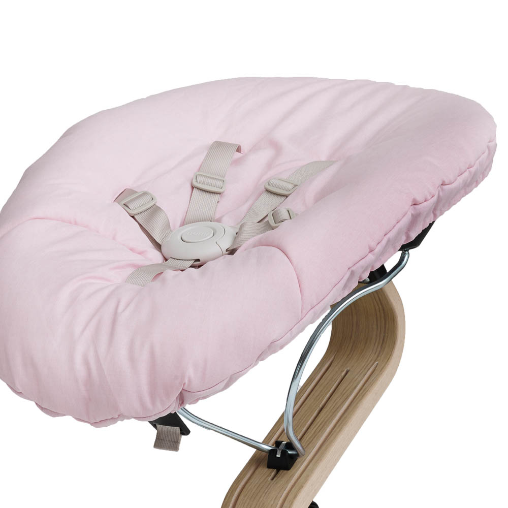 2E Nomi Baby in Pale Pink