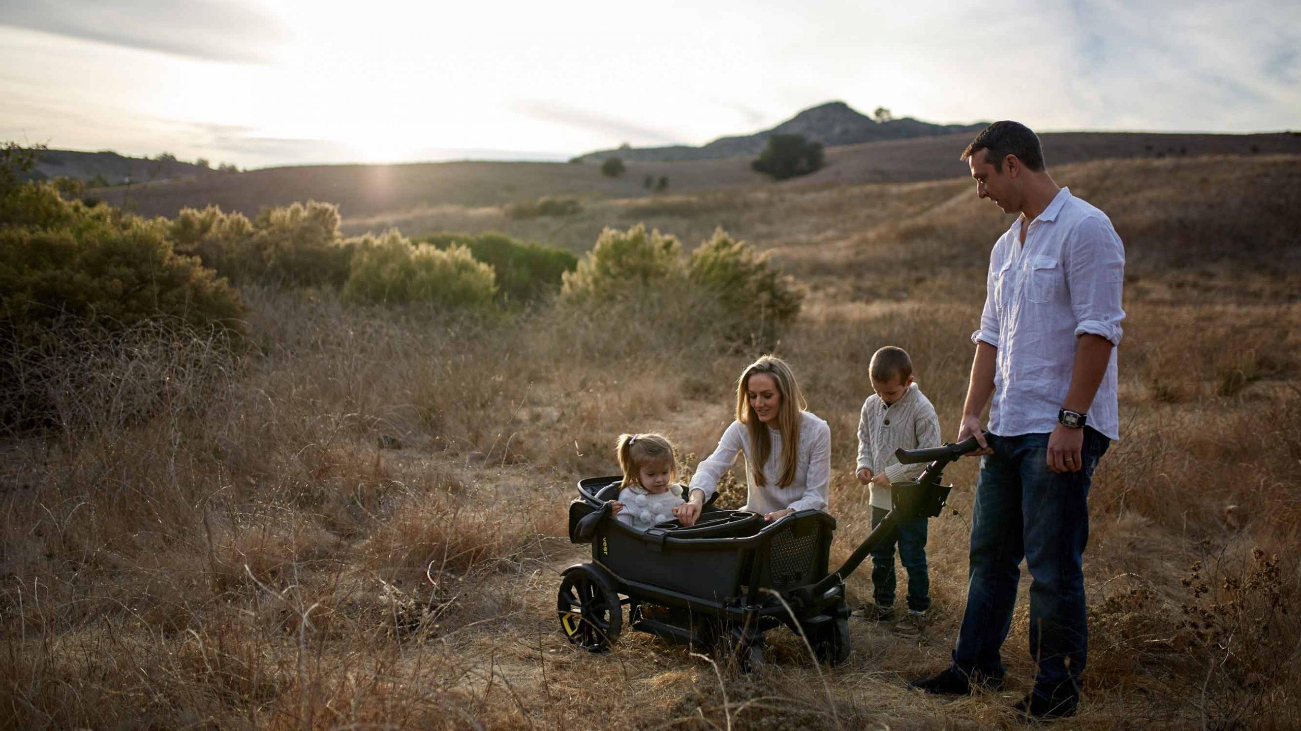 Veer Cruiser Familie
